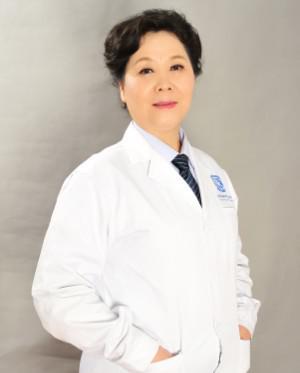 患者眼里的童妈妈:童学娅主任医师简介